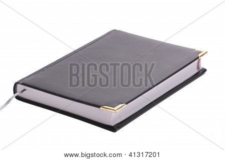 Bussiness Notebook