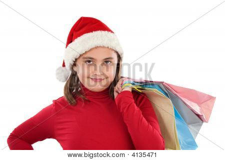 Shopping Of Christmas