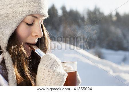 Chá de Inverno