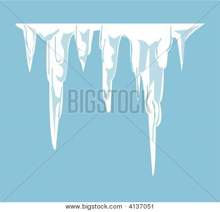 Icicles.Eps