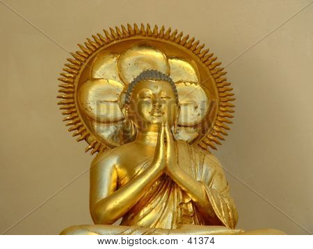 Buda no pensamento
