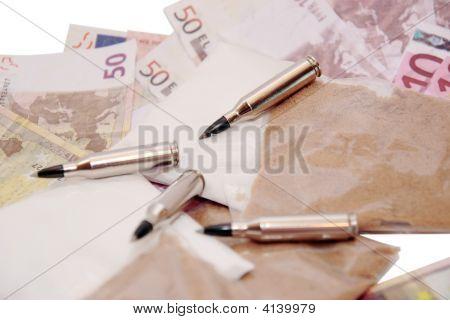 Drug Money 4