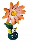 Flower Toy poster