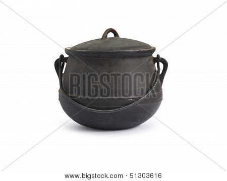 Cast-iron Kettle