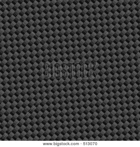 Fibra procesado de carbono