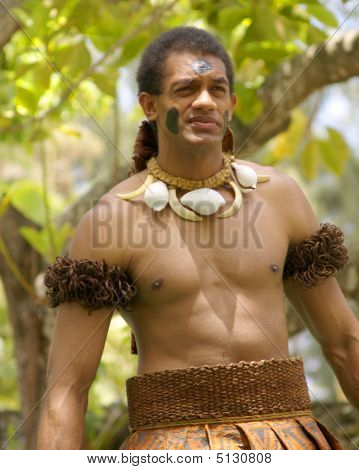Polynesian Chief