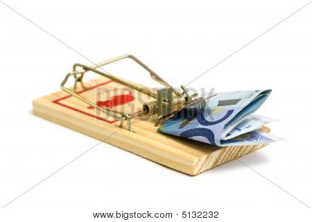 Money In Mousetrap
