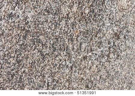The Surface Of The Granite Stone As Background