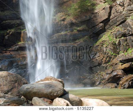 Taccoa Falls, Georgia
