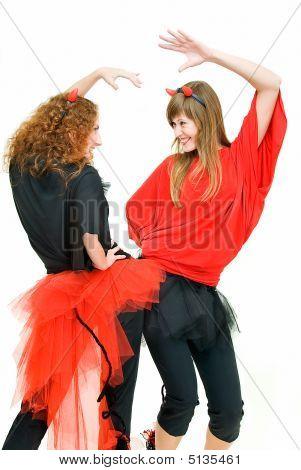 Imps Dance
