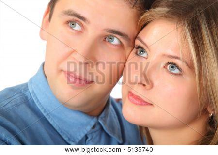 Beauty Pair, Close Up