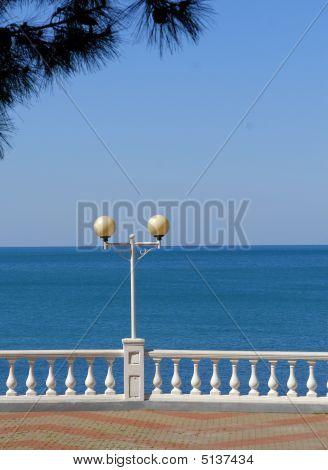 Waterfront Lantern