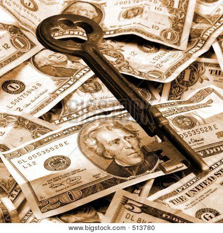 Clave para el éxito financiero