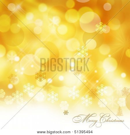 Christmas background. Holiday abstract texture