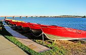 image of bribie  - Hire boats at Bribie Island in Queensland Australia.