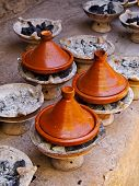 stock photo of tagine  - Tagine  - JPG