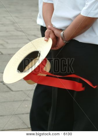 Gondoliers Hat