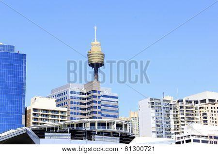 Sydney Business Center