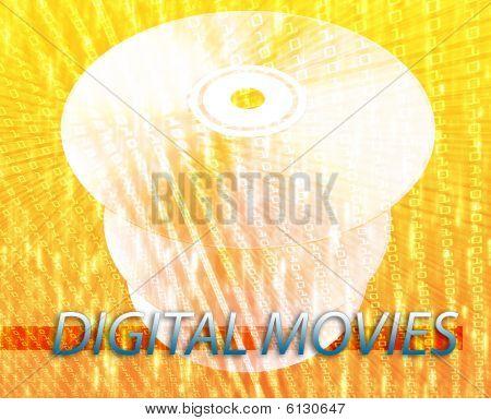 Movies Digital Media