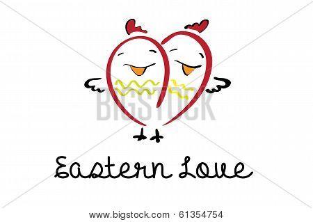 eggs love