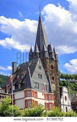 Bernkastel-kues Germany