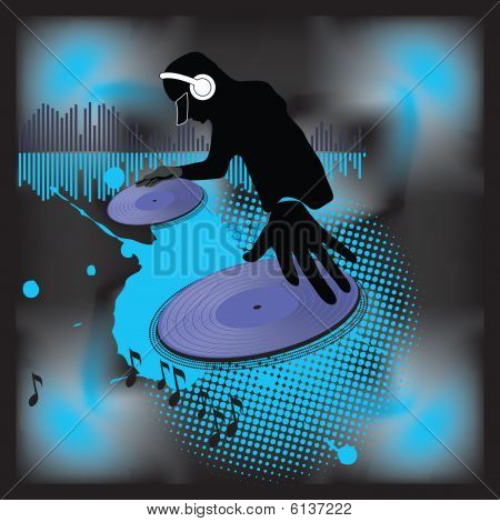 Musik poster.dj.