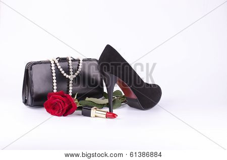 Beautiful Women's Accessories
