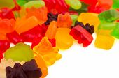 picture of gummy bear  - Gummy bears Candy. 