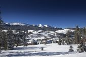 picture of colorado high country  - Colorado High Country Living - JPG