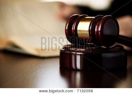 Martillo de jueces
