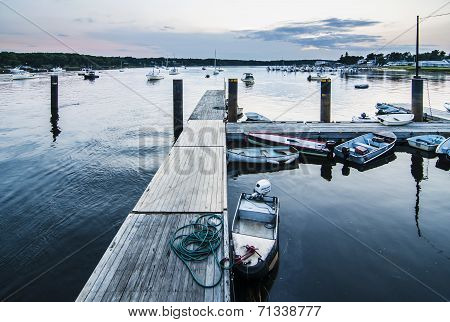 Boat Harbor