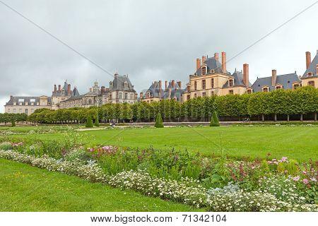 Fontainbleau