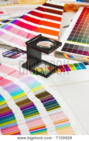 Press Color Management