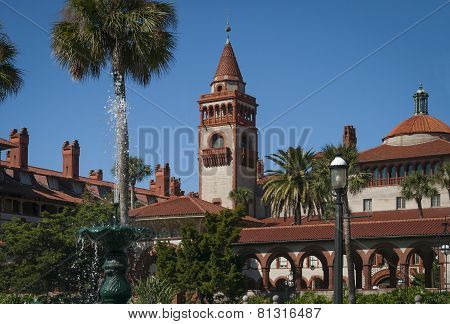 Historic Flagler College