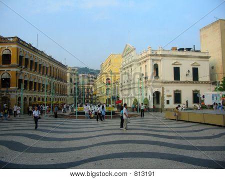 Macau, Asia