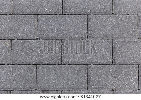 Stonework Street