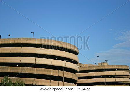 Parking Deck 2