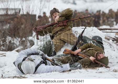Historical Reenactment