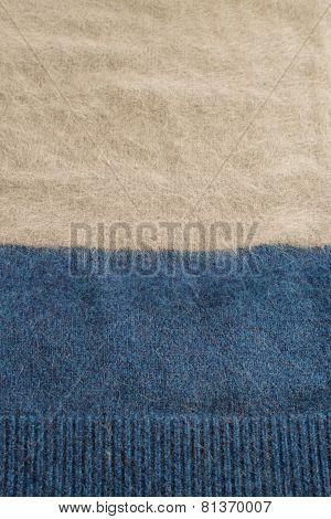 Soft Angora Sweater background