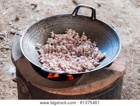 Pork Chop Roast