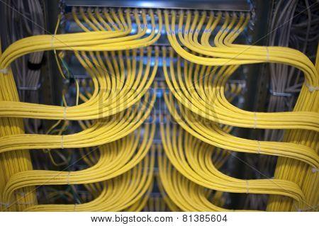 Network Hub Uplink