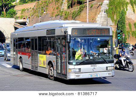 Irisbus Cityclass Cng