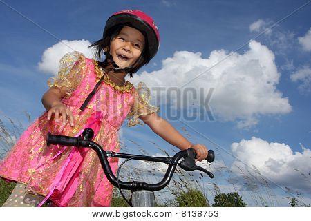Bike Child