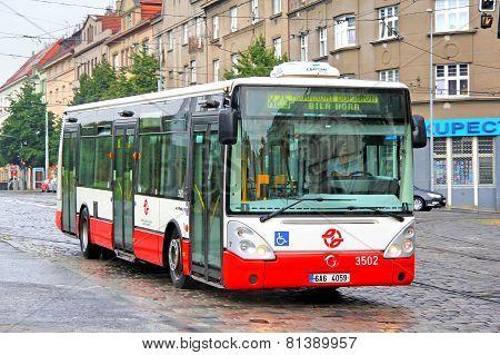 Irisbus Citelis 12M