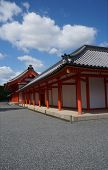 ������, ������: Kyoto Imperial Palace