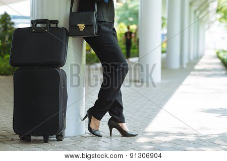 Business travelling