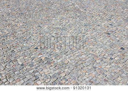 Old Town Cobblestone