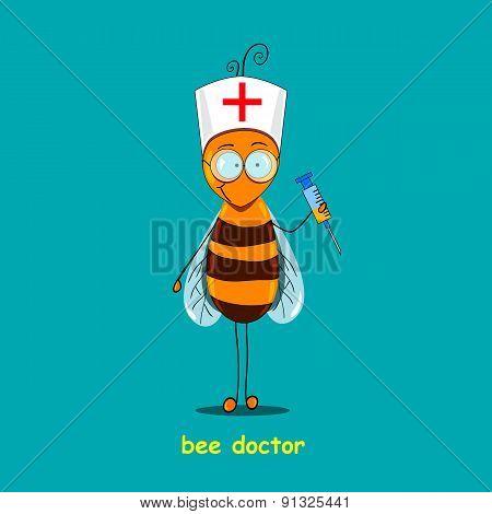 Bee Doctor
