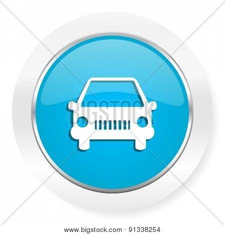 car icon auto sign