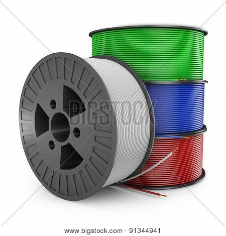 Coil Electric Wire